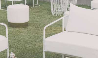 Outdoor Furniture - Event Artillery