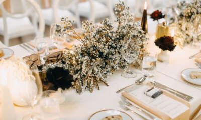 White wedding - Event Artillery