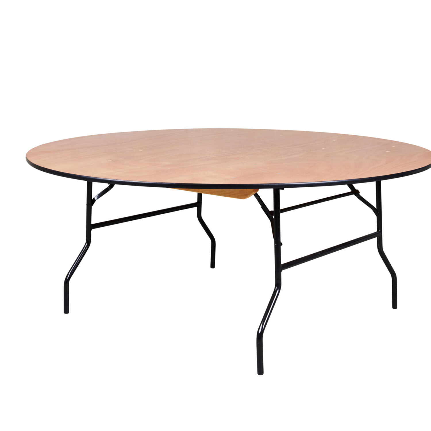 Round Trestle Table - 1.8m - Event Artillery