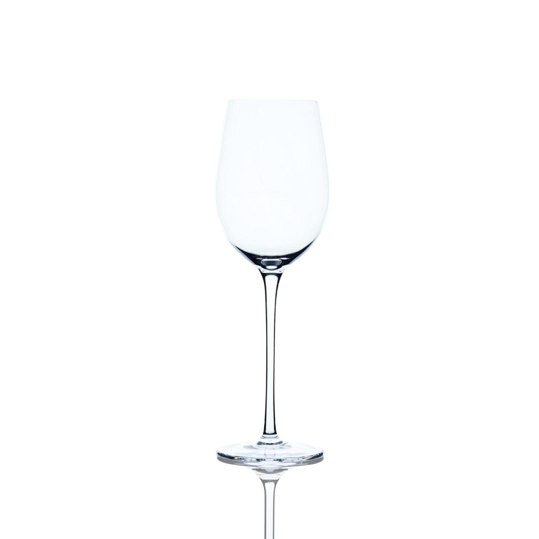 Amalfi - White Wine Glass - Event Artillery