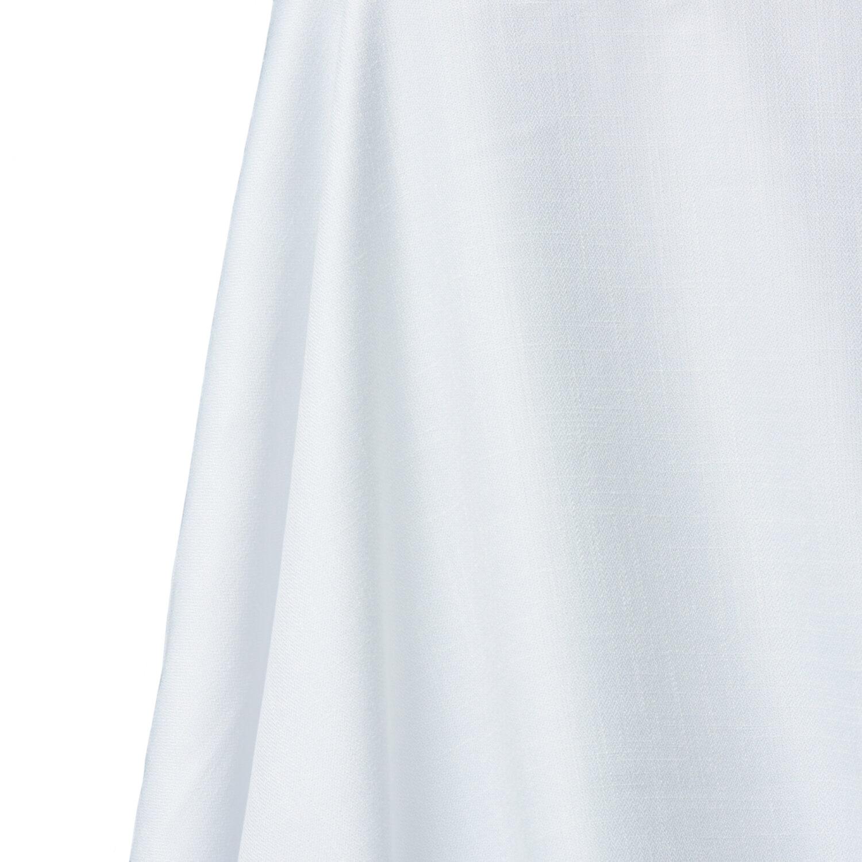Tablecloth - White Linen - Event Artillery