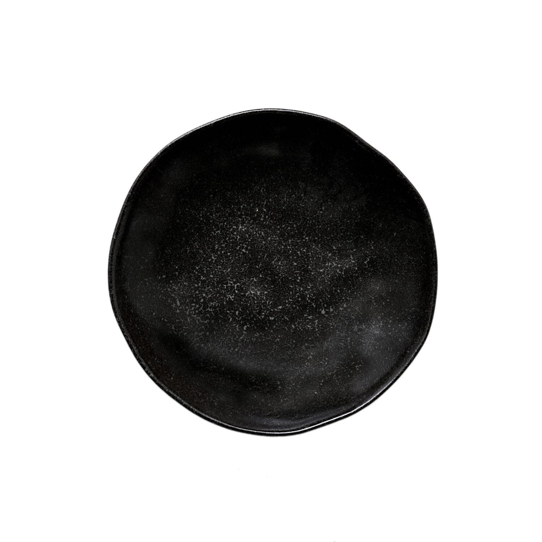 Entree / Dessert Bowl - Graphite - Event Artillery