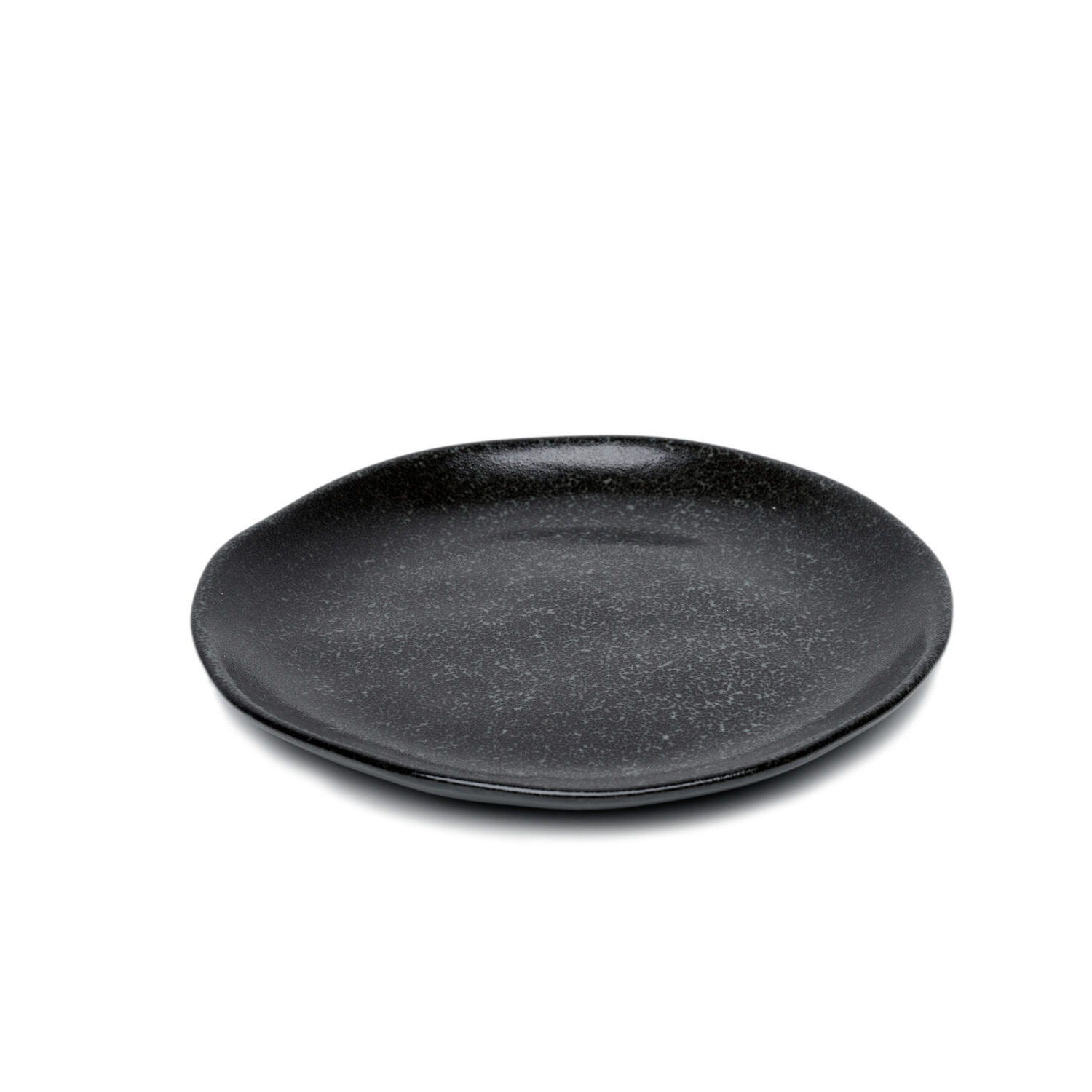Entree / Side Plate - Graphite - Event Artillery