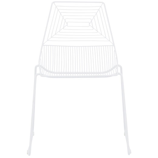Highline Chair - White - Event Artillery