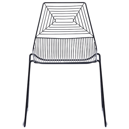Highline Chair - Black - Event Artillery
